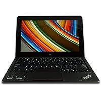Lenovo ThinkPad Helix Gen 2 (Intel Core M Dual-Core, 128GB SSD, 4GB RAM, 11.6 FHD (1920x1080) Touch Screen, Windows 10) (Certified Refurbished)