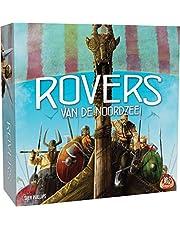 bordspel Rovers van de Noordzee (NL)