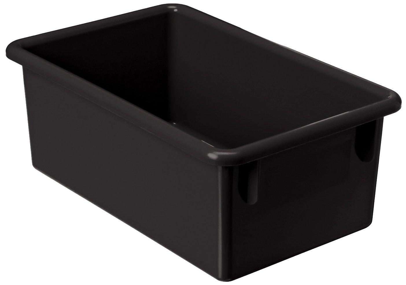 Jonti-Craft 8010JC Cubbie-Tray Clear