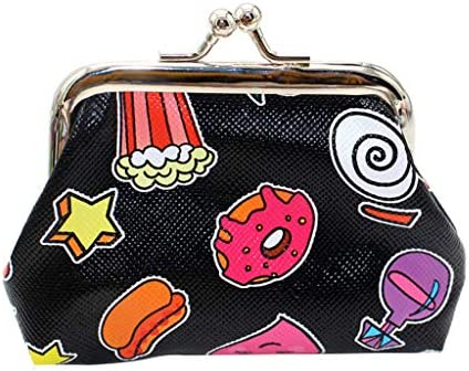 1817f4ac38c Amazon.com: DDKK bags Clearance! 2019 Hot New Sale!Cute Printing ...