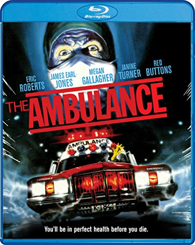 The Ambulance [Blu-ray]