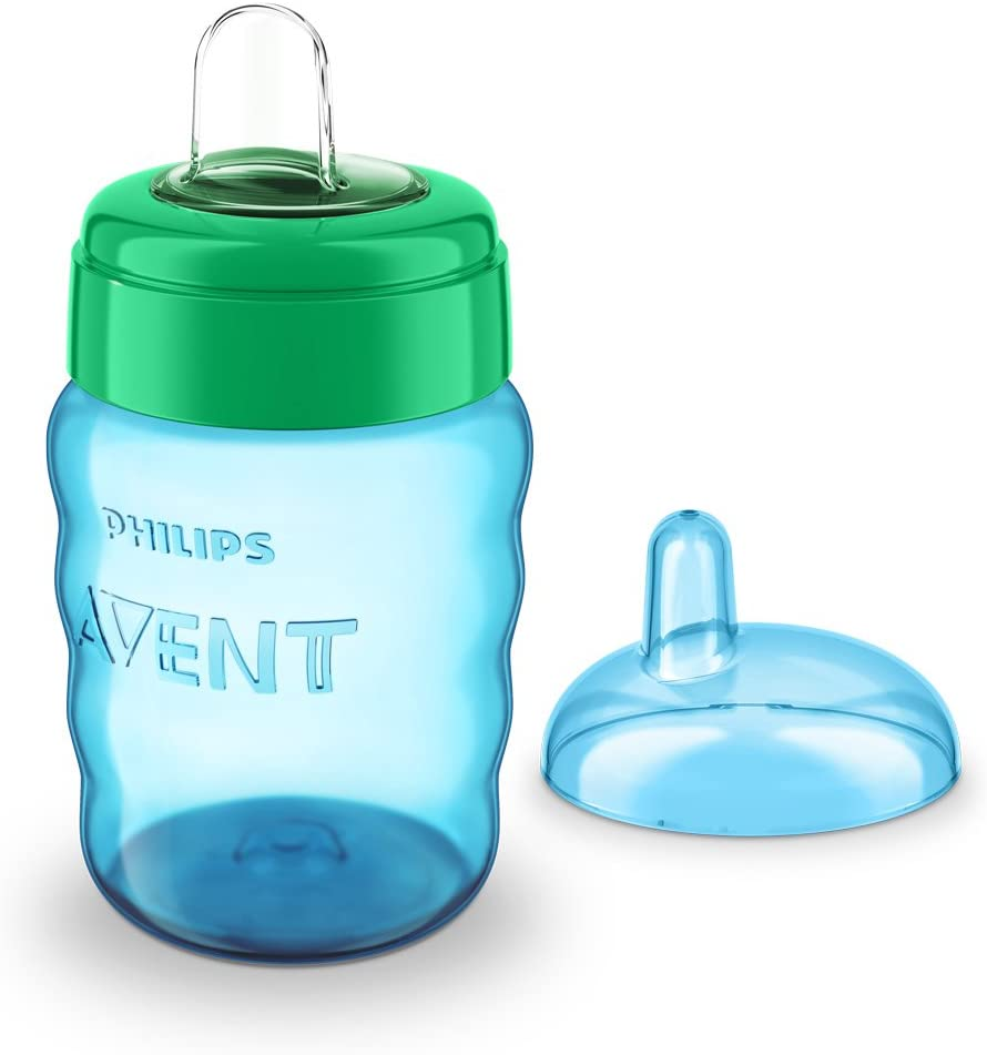 Philips AVENT Spout Cup SCF553//13 Easy sip 9 oz//260 ml 12m+ Girl