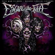 This War Is Ours [Deluxe Special Edition] [Bonus DVD] [Bonus Tracks]