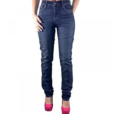 Haute Levi's Femme Jean Leg Skinny Taille Dark 512 Soulful 1qOYwqgZr