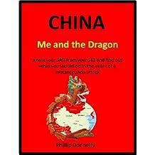 China--Me and the Dragon