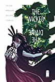 download ebook the wicked & the divine volume 6: imperial phase, part 2 pdf epub