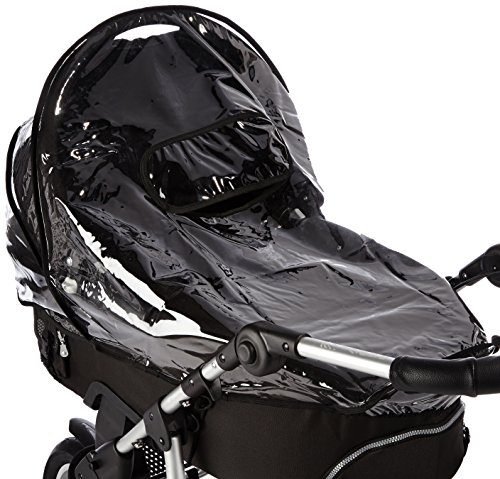 Mountain Buggy Weather Plastic Cover For Cosmopolitan Stroller