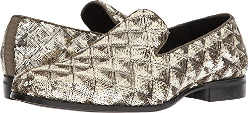 Stacy Adams Men's Swank Sequined Slip-on Driving Style for sale  Delivered anywhere in USA