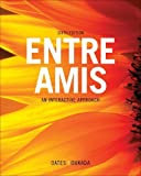 img - for Bundle: Entre Amis, 6th + iLrn(TM) Heinle Learning Center Printed Access Card by Michael Oates (2012-02-21) book / textbook / text book
