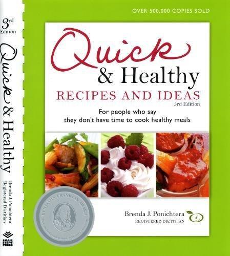 Quick Healthy - 1