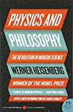 img - for Physics and Philosophy: The Revolution in Modern Science book / textbook / text book