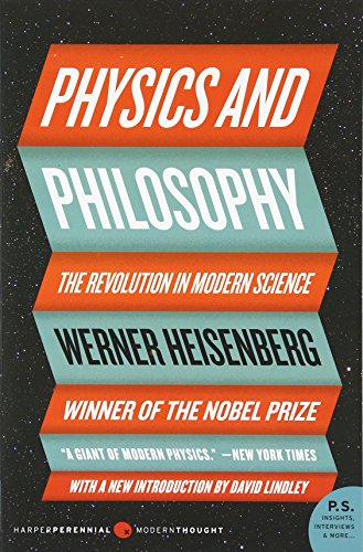 Image of Physics and Philosophy