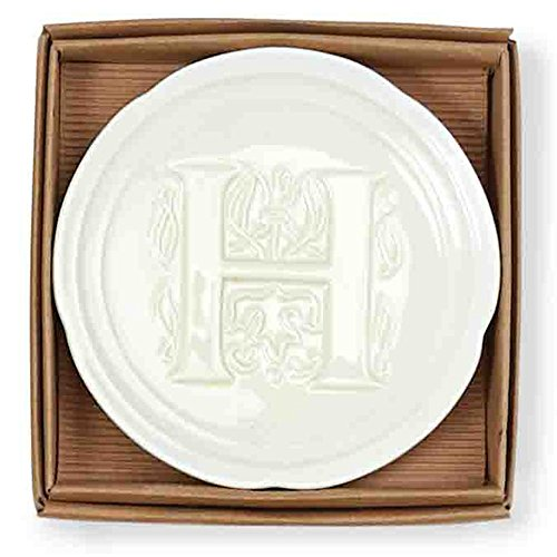 Personalized Wedding Plate - 1