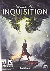 Image of the product Dragon Age Inquisition   that is listed on the catalogue brand of Electronic Arts.