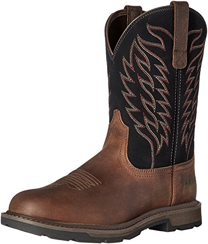 Image of Ariat Work Men's Groundbreaker Work Boot