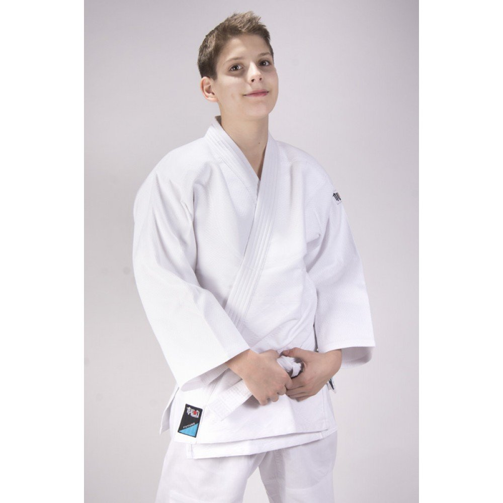 Ippon Gear - Traje de Judo Infantil Future: Amazon.es ...