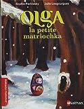 "Afficher ""Olga la petite matriochka"""