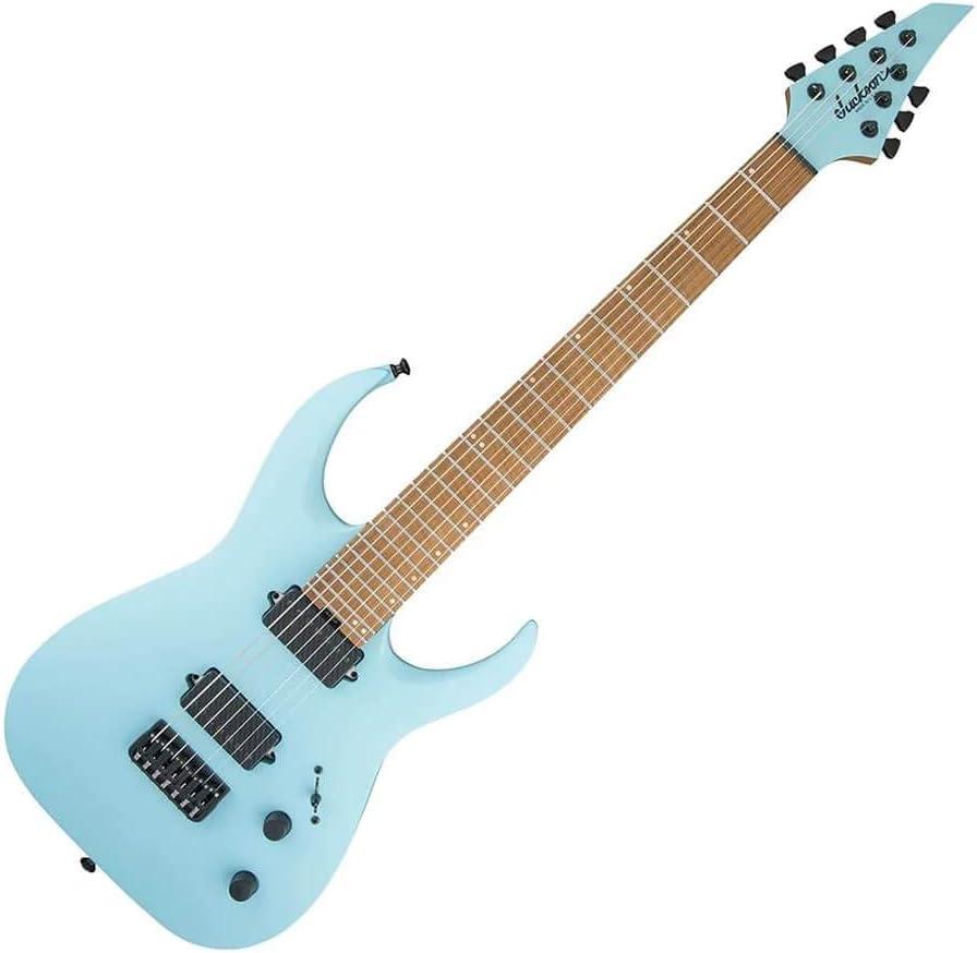 Jackson USA Misha Mansoor Juggernaut HT7 STN DBL · Guitarra eléctrica