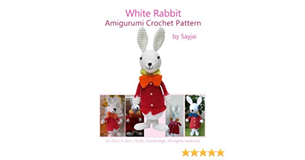 Amazon.com: Whimsical Stitches: A Modern Makers Book of Amigurumi ... | 315x600