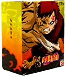 Naruto Mattel 3 Inch PVC Tree Diorama Series 2 Single Figure Gaara #8 of 10