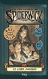 1. Les chroniques de Spiderwick : Le Livre magique (01)