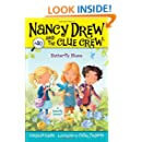 Butterfly Blues (Nancy Drew and the Clue Crew)