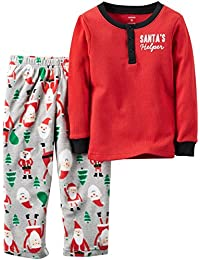 Carter's Baby-Boys 2 Pc Fleece 327g147