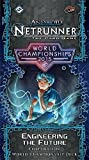 Android Netrunner LCG 2015 World Champion Corp Deck - English