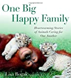 One Big Happy Family, Lisa Rogak, 1250035406