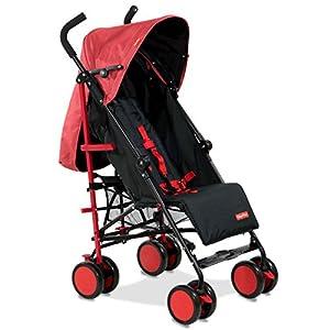 Fisher-Price Lil Traveler Baby Stroller...