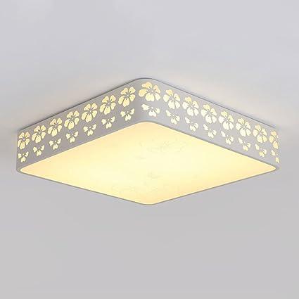 GYF Lámpara de Techo de Luz de Techo Moderna Lámpara de ...
