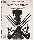 Wolverine - L'Immortale (Extended Edition: 2 Blu-Ray + 1 Blu-Ray 3D)