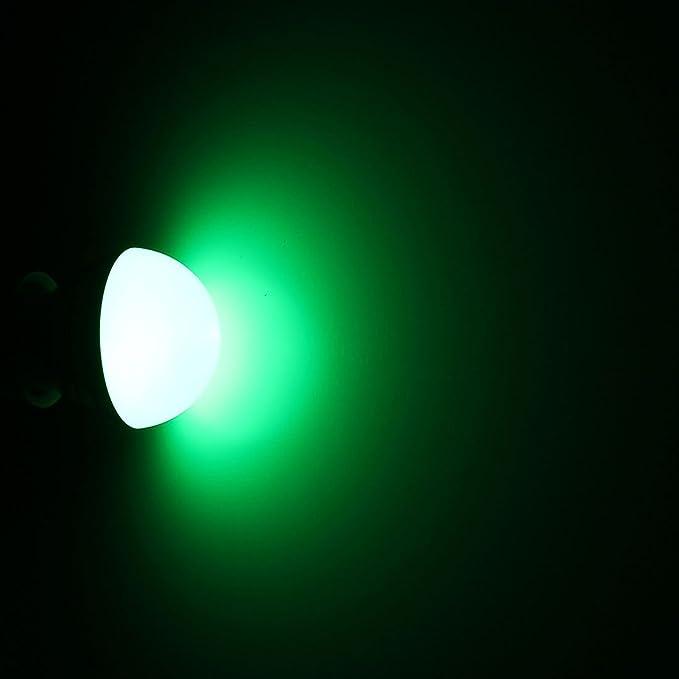 Bombilla Adaptador B22 eDealMax decoración bola de luz de la lámpara LED RGB 3W AC 85-265V w controlador remoto - - Amazon.com