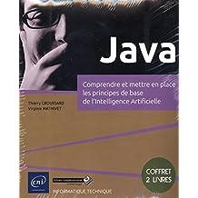 Java - Comprendre et mettre en place les principes de base de l'