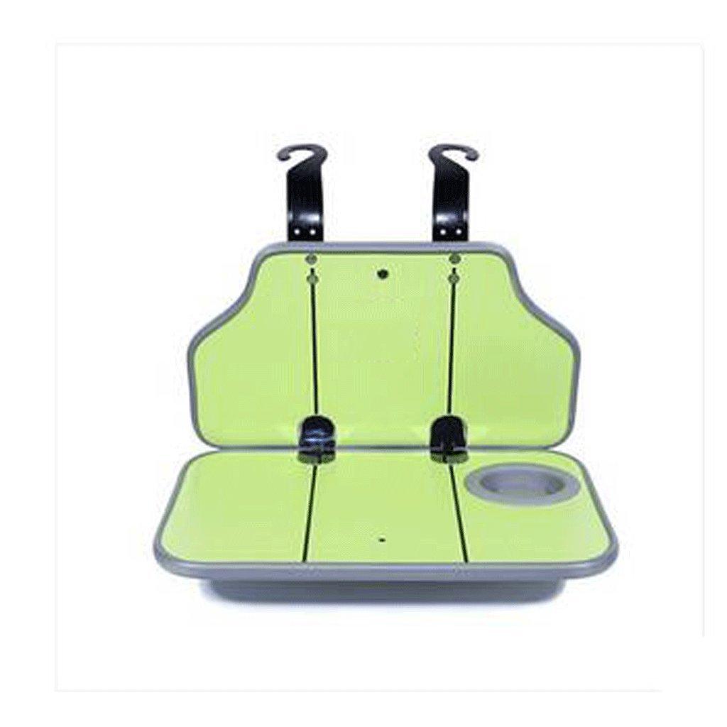 GAOLILI 多機能折りたたみ小型テーブルボードダイニングテーブルシートリアテーブルスタンドタブレットPC用品実用的、便利で美しく実用的 (色 : A) B07DNSYXFM A A