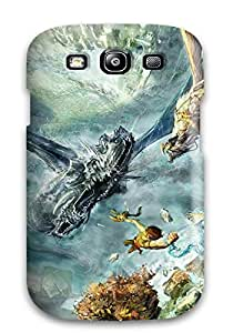 W8TOKRP5QDLVOYCN Series Skin Case Cover For Galaxy S3(battle)