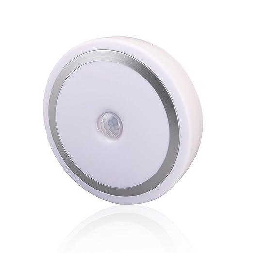 STRIR Luces con Sensor de Movimiento,Luz LED de Noche con Batería,Luz de