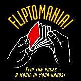 Fliptomania Robot Flipbook Animation Activity Pack