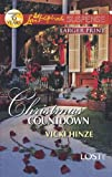 Christmas Countdown, Vicki Hinze, 0373675380