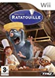 Ratatouille - Juego de Video para Wii