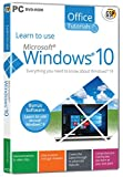 Learn to Use Windows 10 (PC)