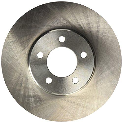 Centric Parts 121.61049 C-Tek Standard Brake Rotor
