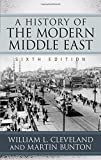 img - for A History of the Modern Middle East book / textbook / text book