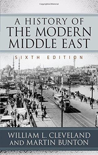A History of the Modern Middle East by Routledge