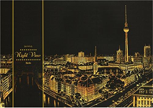 Lago Scratch Night View (Berlin) by LAGO