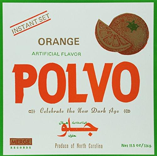Celebrate the New Dark Age (Reis) (Ogv) [Vinyl] -  Polvo, EP
