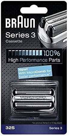 Braun 81483732S - Cuchillo de afeitar (tostadora y cuchillo ...