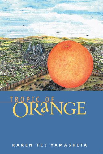 Tropic of Orange