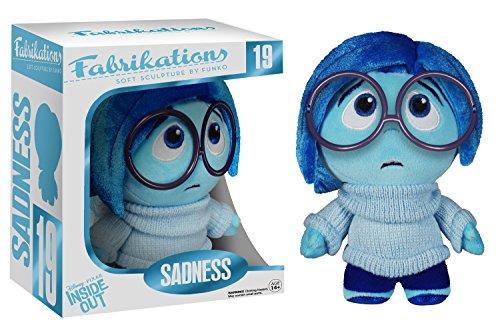 Disney/Pixar - Inside Out - Sadness