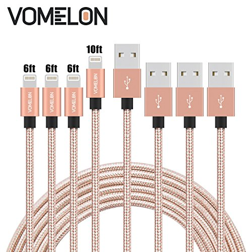 lightning-cable-4pack-3x6ft-10ft-nylon-braided-tangle-free-lightning-to-usb-fast-charging-cable-for-